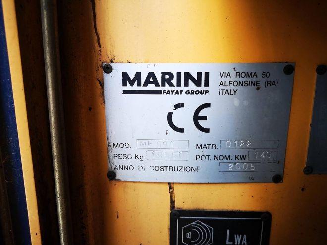 marini mf691-16